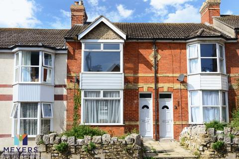 2 bedroom terraced house for sale - All Saints Road, Weymouth, DT4