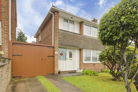 3 bedroom detached house for sale - Barrhead Close, Rise Park, Nottinghamshire, NG5 5DP