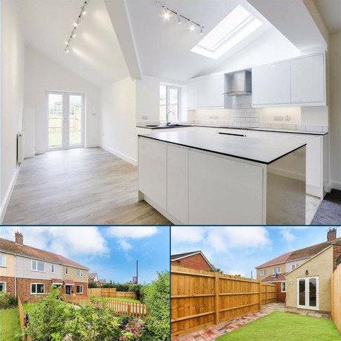 2 bedroom house for sale - Castlethorpe Road, Hanslope, Milton Keynes