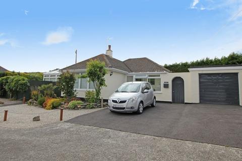 3 bedroom detached bungalow for sale - Derby's Lane, Gorran Haven