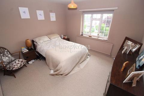 4 bedroom house to rent - Blacka Moor Road, S17