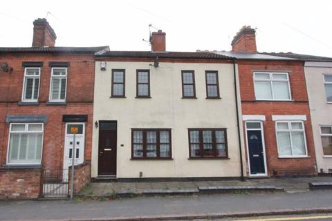 2 bedroom terraced house to rent - The Lawns, Hinckley