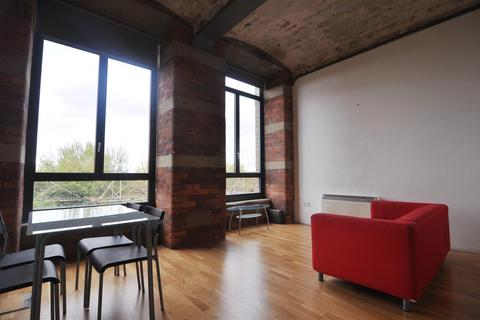 1 bedroom flat to rent - Velvet Mill, Bradford