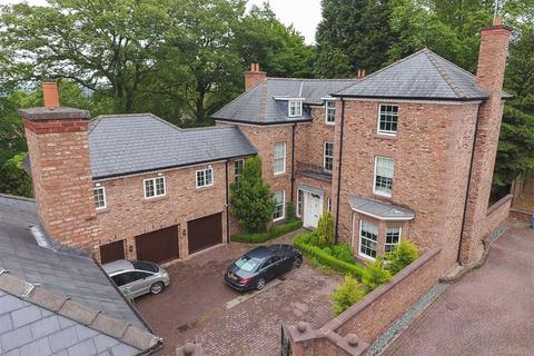 5 bedroom detached house for sale - Bradgate Road, Altrincham, Cheshire