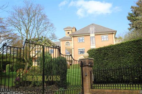 3 bedroom flat for sale - Park Road, Bowdon, Cheshire