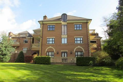3 bedroom flat to rent - Park Road, Bowdon, Cheshire