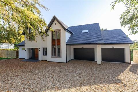 5 bedroom detached house to rent - Bollin Hill, Wilmslow, Cheshire