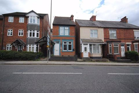 1 bedroom apartment to rent - Upper Bond Street, Hinckley, Leicestershire