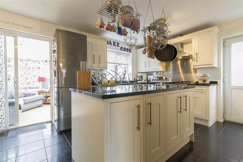 3 bedroom detached house for sale - Cherry Tree Grove, North Wingfield, Chesterfield