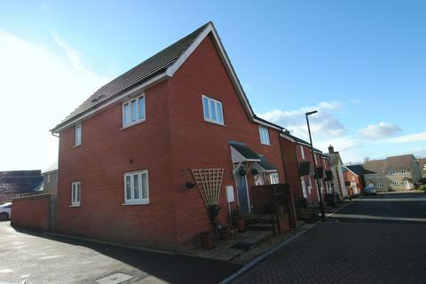 2 bedroom semi-detached house to rent - Sneyd Wood Road, Cinderford