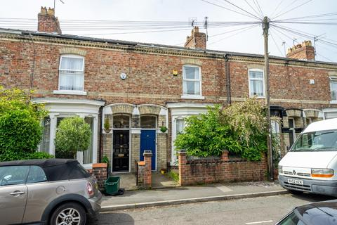 3 bedroom terraced house for sale - Vyner Street, Haxby Road, YORK