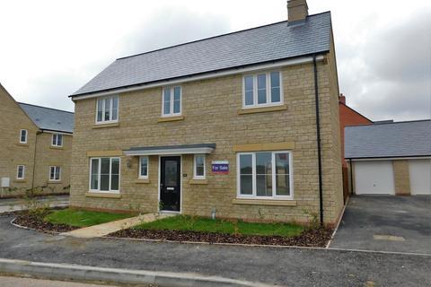 4 bedroom detached house for sale - Skimmingdish Lane, Bicester