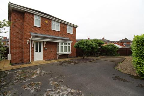 3 bedroom detached house to rent - Hotham Road South, Hull