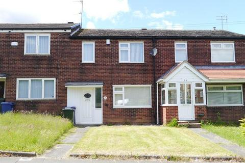 3 bedroom terraced house for sale - Langleeford Road, off Etal Lane, Newcastle Upon Tyne