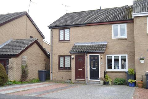2 bedroom terraced house for sale - Ryehaugh, Ponteland, Newcastle Upon Tyne, Northumberland
