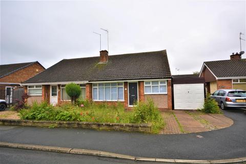 3 bedroom semi-detached bungalow for sale - Treyford Close, Silverdale, Nottingham