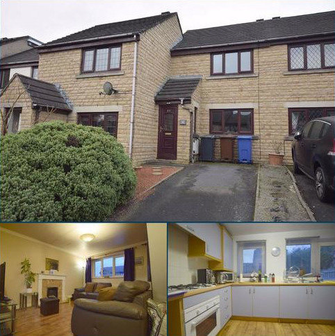2 bedroom mews for sale - Longfield Court, Barnoldswick, Lancashire
