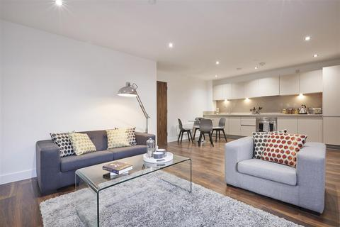 2 bedroom apartment to rent - 1 Cambridge Street, Manchester