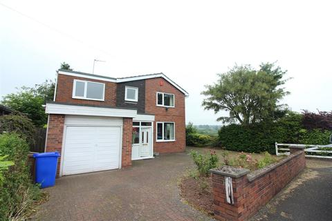 4 bedroom detached house for sale - York Road, Weston Coyney