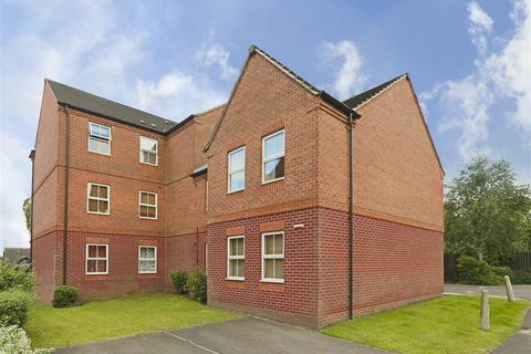 2 bedroom flat to rent - Millidge Close, Bestwood, Nottinghamshire, NG5 5UU