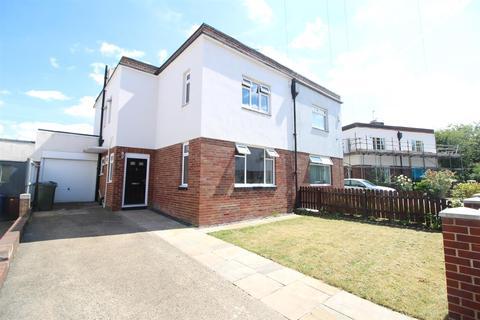 3 bedroom semi-detached house to rent - The Garth, Kenton, Newcastle Upon Tyne