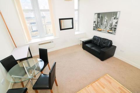 2 bedroom apartment to rent - Sumptuous 2 Bedroom Apartment, Eastbrook Hall, BD1