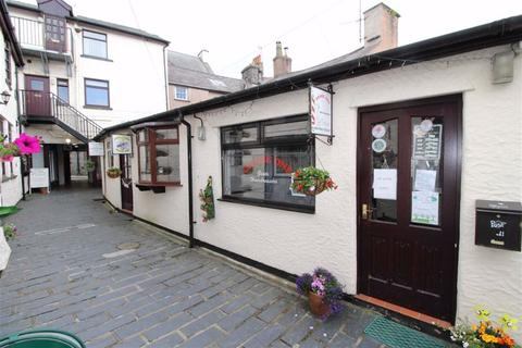 Terraced bungalow for sale - The Mews, Llanrwst