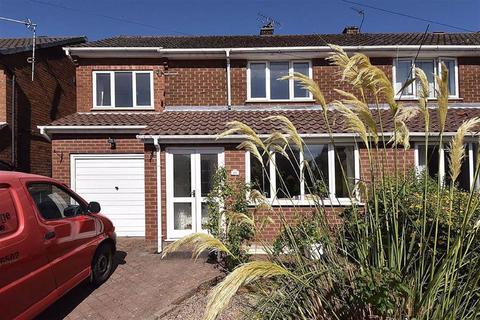 3 bedroom semi-detached house for sale - Barnfield Road, Bollington, Macclesfield