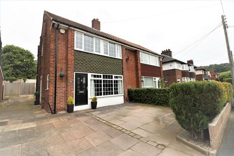3 bedroom semi-detached house for sale - Gilman Avenue, Baddeley Green, Stoke-On-Trent