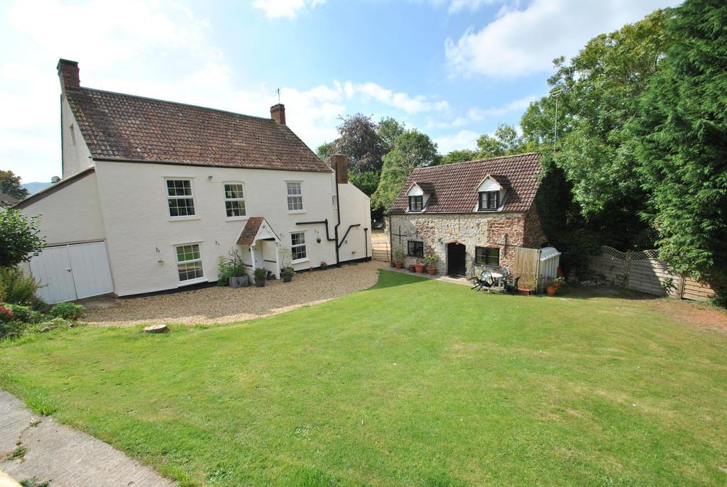 6 Bedrooms Detached House for sale in Sea Lane, Kilve