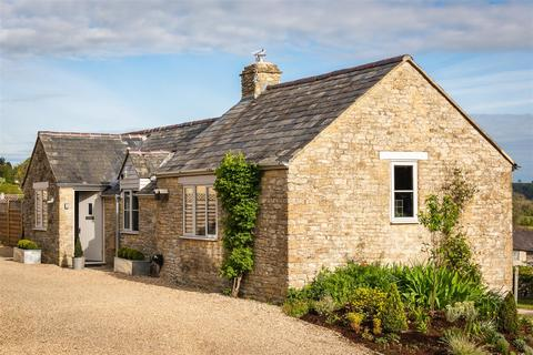 2 bedroom barn conversion for sale - Nether Westcote, Chipping Norton