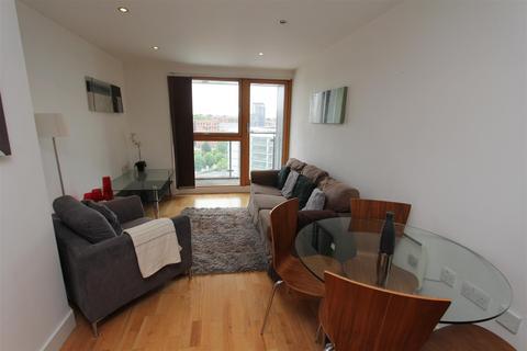 1 bedroom flat to rent - Cartier House, Leeds Dock
