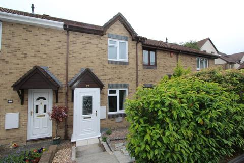 2 bedroom terraced house to rent - College Dean Close, Derriford, Plymouth
