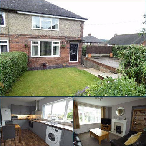 2 bedroom semi-detached house for sale - 6, Churchill Road, Cheadle