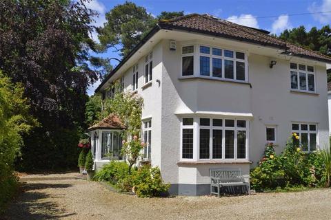 4 bedroom detached house for sale - Queens Road, Ferndown, Dorset