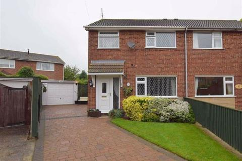 3 bedroom semi-detached house for sale - Mulberry Close, Keelby, North East Lincolnshire