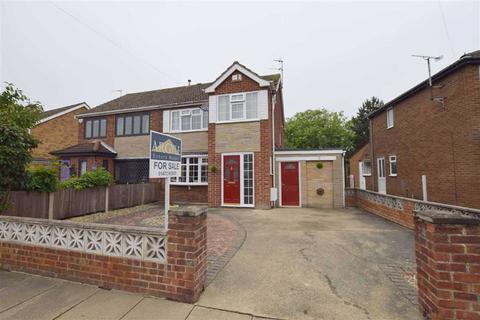 3 bedroom semi-detached house for sale - Grainsby Avenue, Cleethorpes, North East Lincolnshire