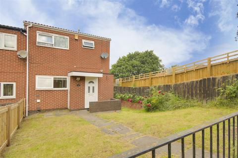 3 bedroom townhouse for sale - Mayes Rise, Bestwood Village, Nottinghamshire, NG6 8TW