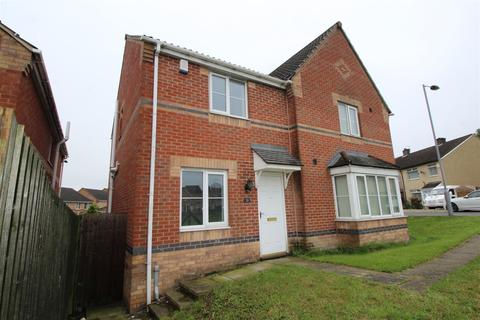2 bedroom semi-detached house to rent - Thornroyd Drive, BD4