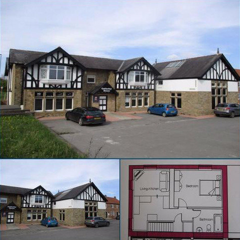 1 bedroom apartment for sale - Gatherley Road, Brompton On Swale, Richmond, North Yorkshire