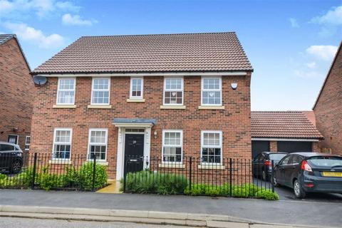 4 bedroom detached house for sale - Lawrance Avenue, Anlaby, East Riding Of Yorkshire