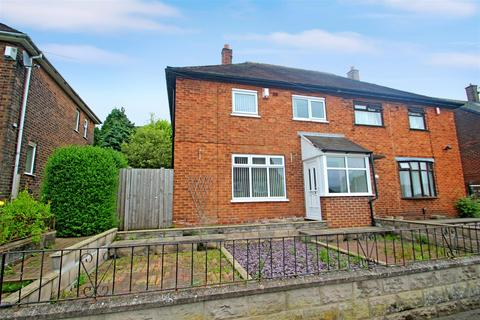3 bedroom semi-detached house to rent - Mallorie Road, Norton, Stoke-On-Trent