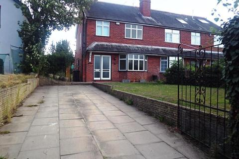 3 bedroom semi-detached house to rent - Circuit Lane, Southcote, Reading