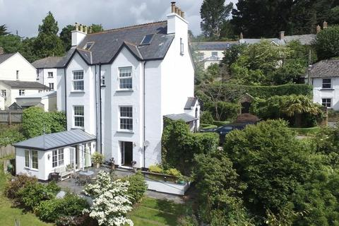 5 bedroom detached house for sale - A STUNNING & SUBSTANTIAL VICTORIAN VILLA WITH FABULOUS GARDEN & AMPLE PARKING