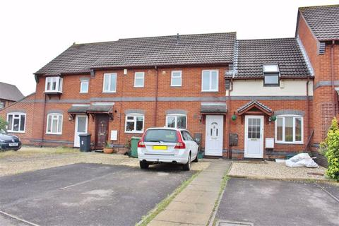 2 bedroom terraced house to rent - Woodbine Close, Gloucester