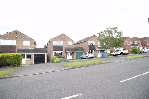 3 bedroom detached house to rent - Lambourne Drive, Allestree, Derby