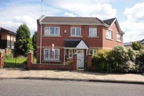 3 bedroom house to rent - Royce Road, Manchester