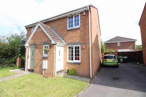 2 bedroom semi-detached house to rent - Youngs Court, Emersons Green, Emersons Green Bristol