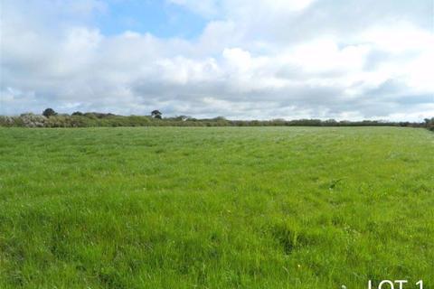 Land for sale - Lizard, Helston, Cornwall, TR12