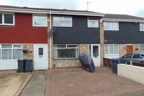 3 bedroom terraced house to rent - Wincanton Croft, Birmingham